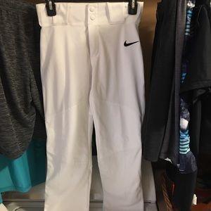 Nike Other - 2 pairs of Nike baseball pants